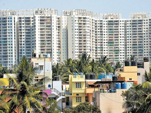 Economic Survey pitches for bringing land, real estate under GST