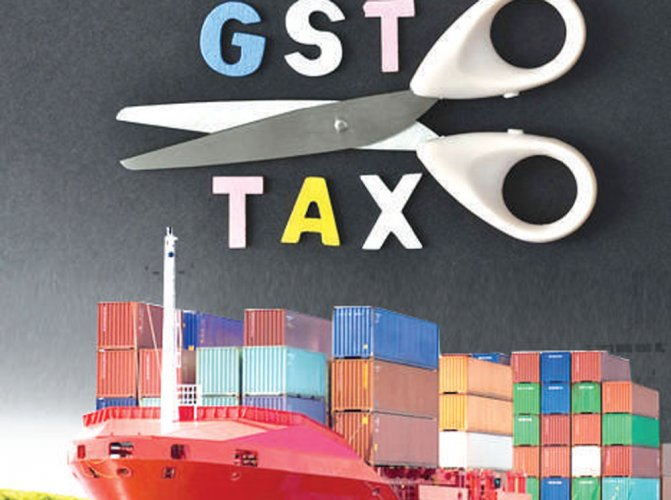 GST architecture is only getting worse