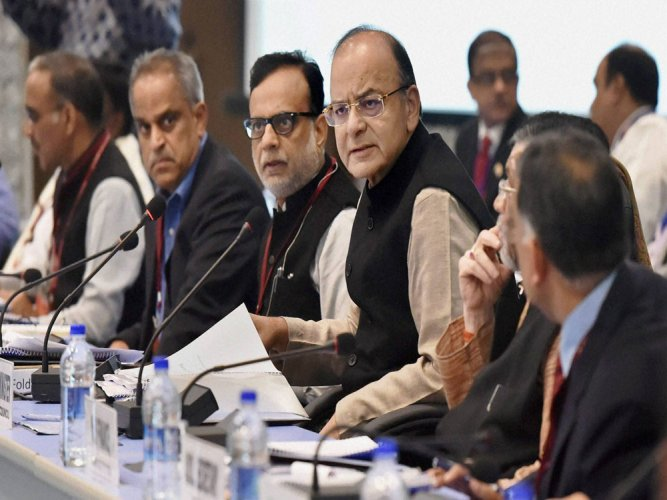 Reverse decisions of GST Council: IRS officers