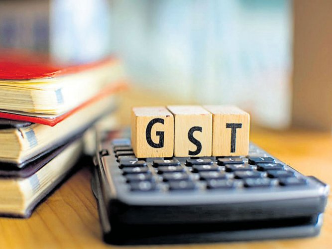GST rates may be lowered for some goods, services