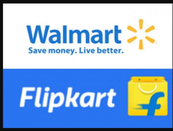 Walmart recently acquired a majority stake in Flipkart for $16.1 billion.