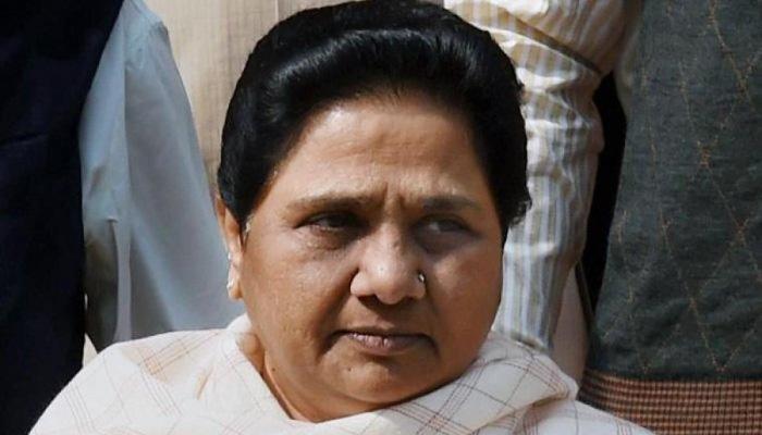 Net Ram was secretary to then Uttar Pradesh Chief Minister Mayawati during 2002-03, her third stint in power in the state. PTI file photo
