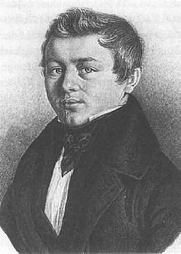 Hermann Friedrich Moegling