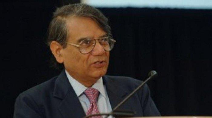 Former RBI Deputy Governor Rakesh Mohan (AFP File Photo)