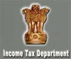 I-T to scan salary slips of top executives for TDS