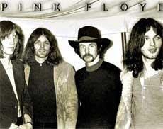 Pink Floyd sues EMI in dispute over royalties