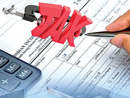 CBDT to taxman: Step up TDS survey ops to boost collections