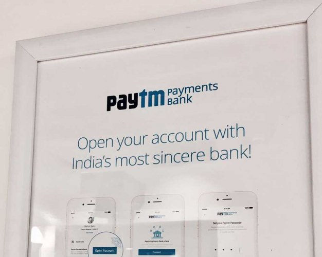 Paytm launches niche payments bank, offers 4% interest rate