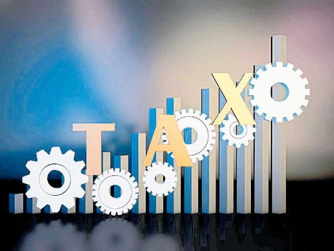 Downward revision of direct tax target likely