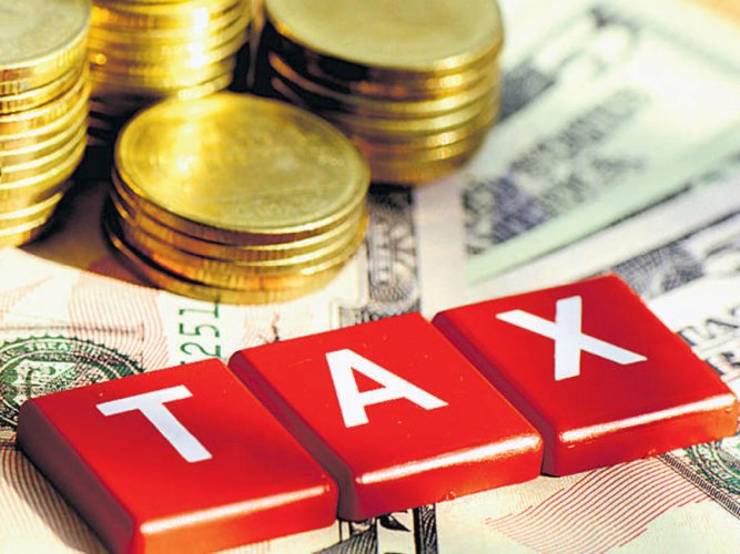 Direct tax collection exceeds target in FY18