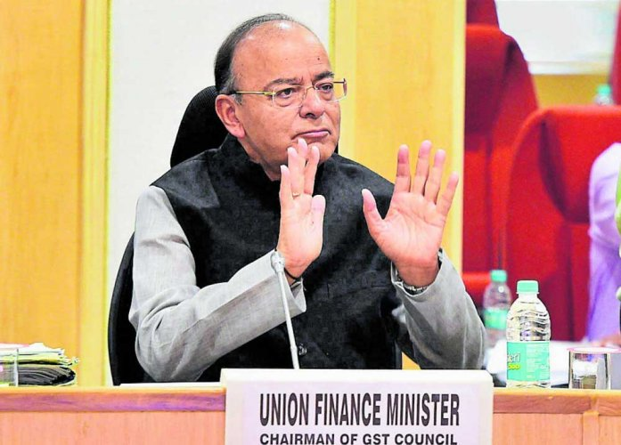 15th Finance Commission won't discriminate against any region: Jaitley