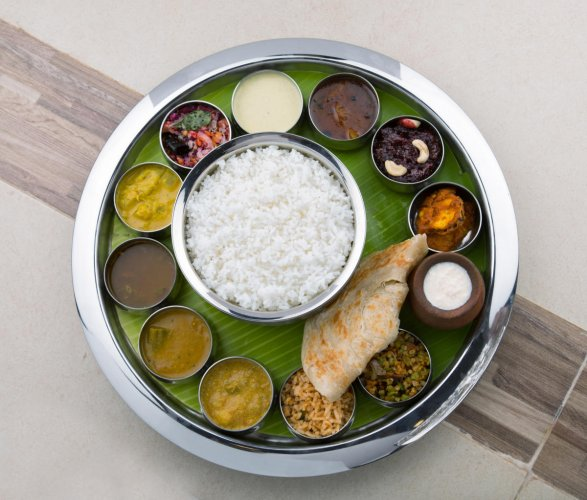 Indian cuisine is among the top ten popular cuisines in the world, standing at number nine.
