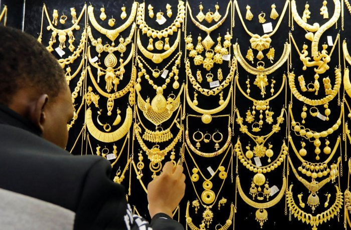 GJC, he said, wants the bankers not to treat the gems and jewellery companies as a sector but take up the loan applications on case to case basis. (REUTERS Photo)