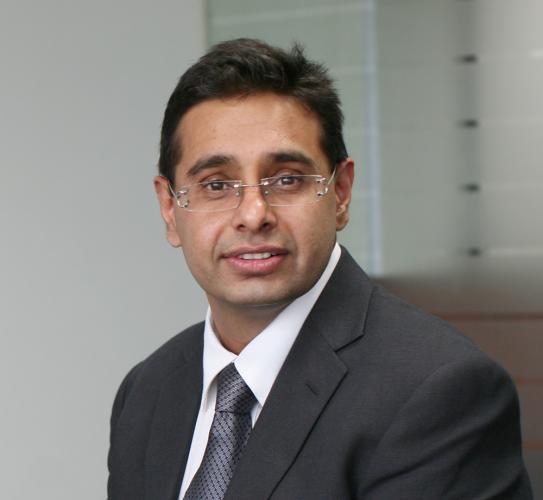 Mr Sandeep Sabharwal, Group CEO, Sohan Lal Commodity Management Pvt. Ltd.