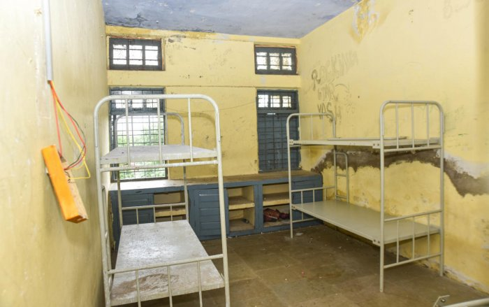Hostels, especially the ones which house a large number of students, report a high number of complaints. DH File Photo