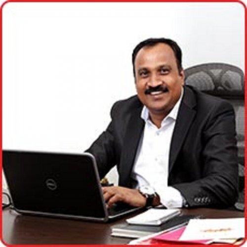 Mr. Ramji Subramaniam, Managing Director atSowparnikaProjects