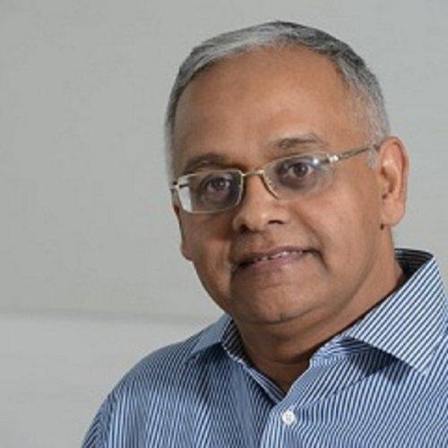 Shridhar Venkat,  CEO, The Akshaya Patra Foundation below.