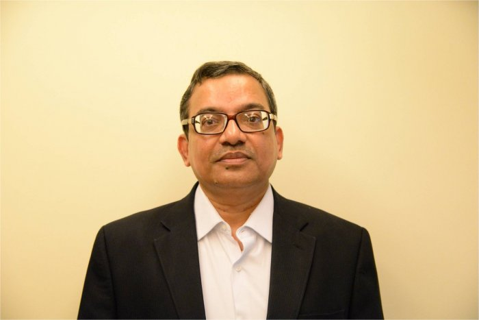Mr Subrata Nag  Group CEO, Executive Director  Quess Corp. (Image Twitter)