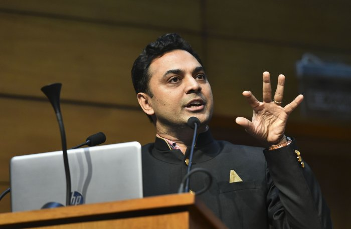 The Economic Survey 2019 tabled in Parliament on Thursday reflected on a grim picture of India's shadow banking -- that has been hit by multiple problems. (PTI Photo)