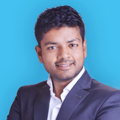 Pranay Goyal  Managing Director, Wedevelopment