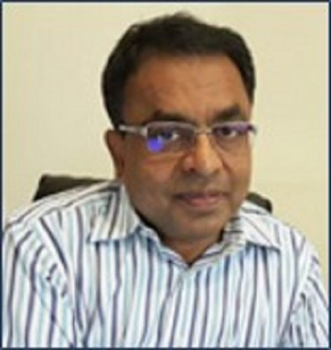 Sangeet Modi  Co-Founder & Director - IndiaMoneyMart