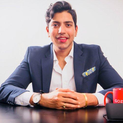 Santanu Agarwal, Chief Innovation Officer (CIO), Paisalo Digital Limited (NBFC)