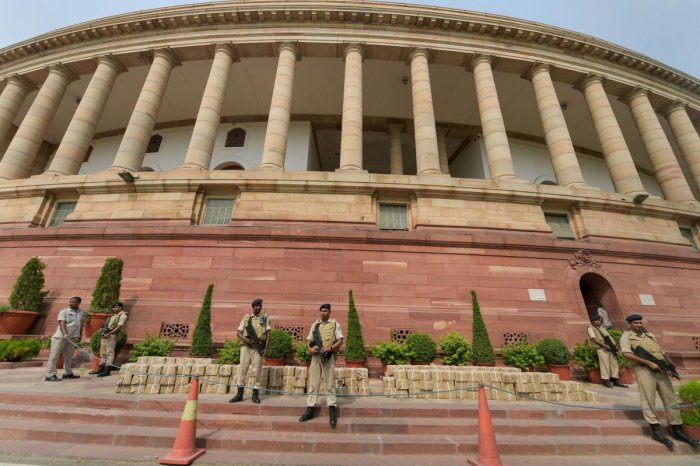 The government should ensure that the policy actions are predictable and provide guidance in order to check economic policy uncertainty. (PTI Photo)