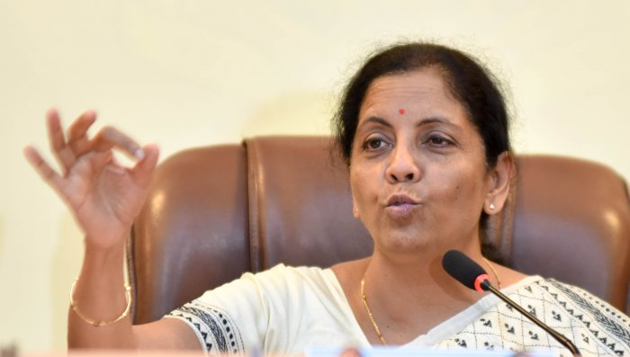 With an aim to boost the sales of Electric Vehicles (EVs), Nirmala Sitharaman, in her maiden Parliament Budget speech, announced tax sops for loans to buy them. (PTI File Photo)