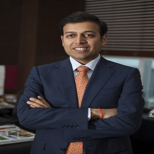 Nishant Arya, Executive Director, JBM Group