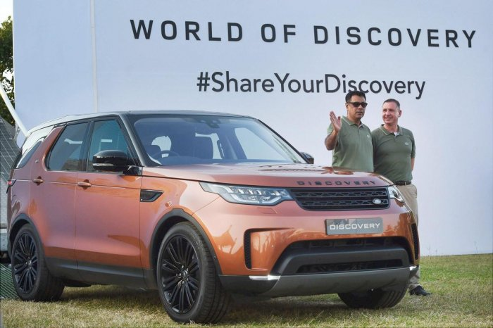 Tata Motors owned Jaguar Land Rover (JLR) on Friday unveiled major investment plans for the production of its new electric car models in the UK. PTI file photo