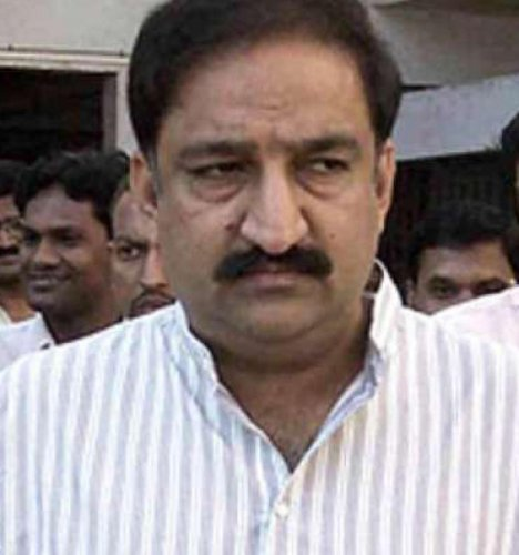 The Supreme Court convicted 12 persons on Friday for killing former Gujarat home minister Haren Pandya in 2003.