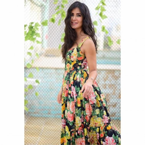 Katrina Kaif is the new brand ambassador of Reebok India.