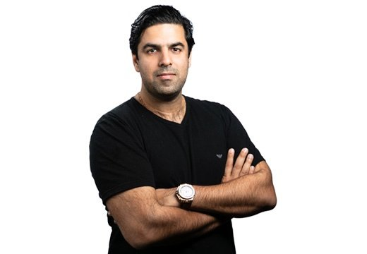 Sachin Dev Duggal,Founder & CEO Engineer.ai.