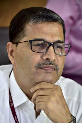 Air India chief Ashwani Lohani has called a meeting of all the 13 unions on Monday to discuss the terms of privatisation. (PTI File Photo)