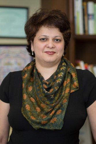 Mrin Agarwal