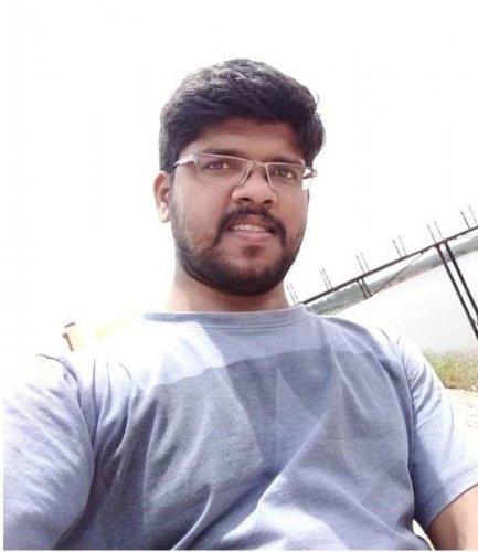 Sharath Kumar S M