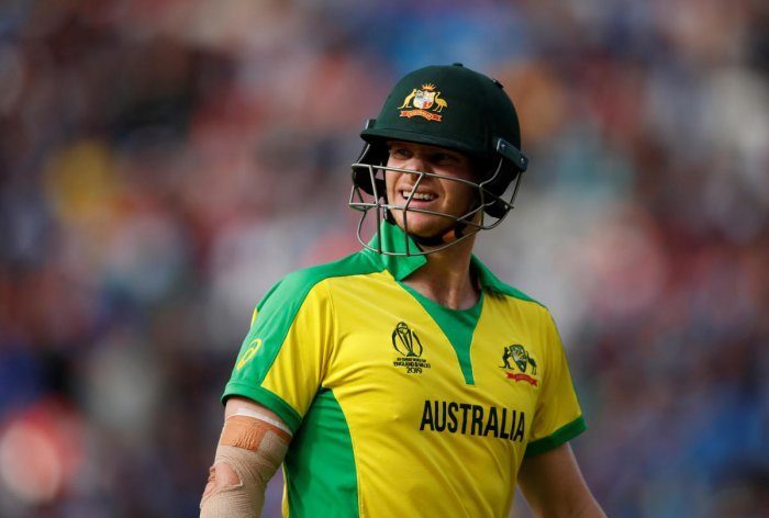 Steve Smith's form has been a big boost for Australian batting. Photo credit: Reuters