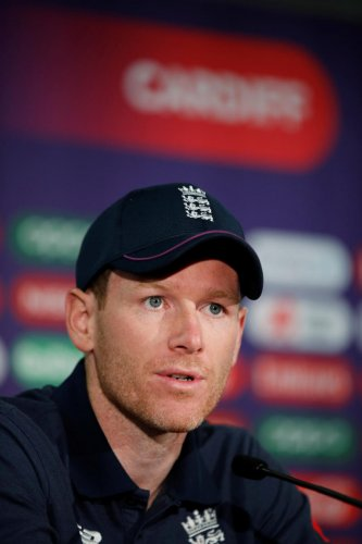 Eoin Morgan is hopeful that England will identify the flaws and rectify against Bangladesh. Photo credit: Reuters