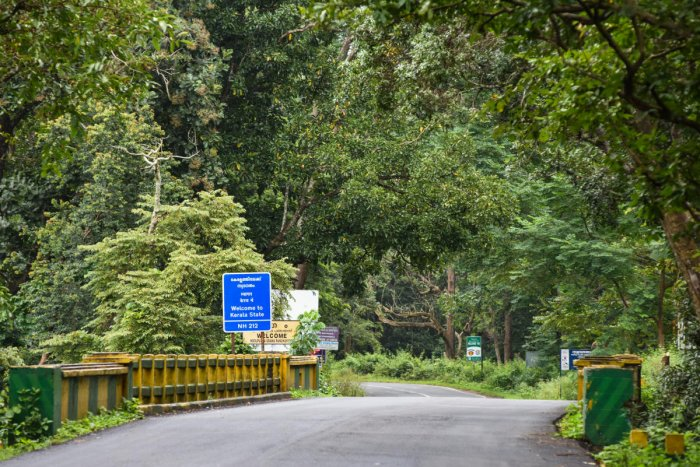 People driving inside Bandipur should stick to a speed of 30 km per hour, say experts.