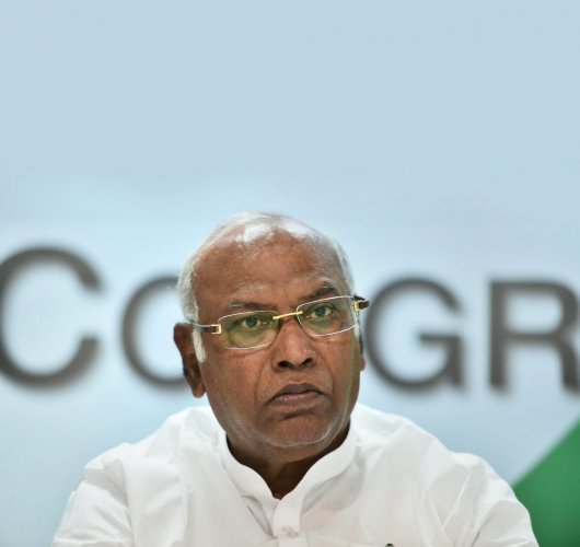 Kharge, who lost the recent Lok Sabha election from Gulbarga parliamentary seat, said the BJP had been trying to poach rival party MLAs in 14 different States, including Karnataka.
