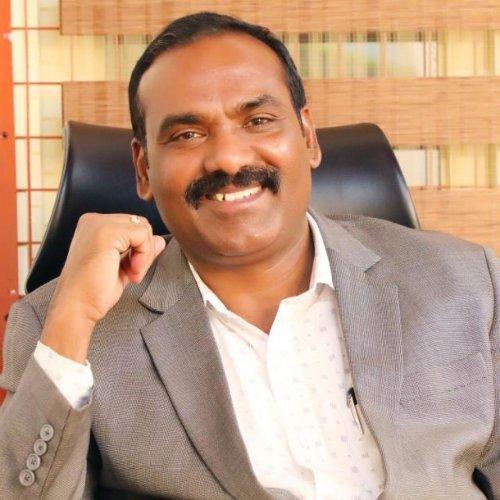 L C Nagaraj