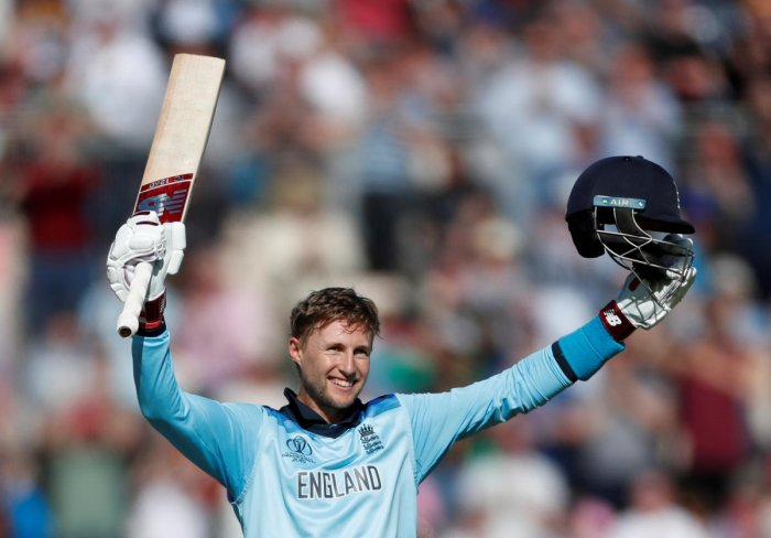 Joe Root has been the leading run scorer for England till now. Photo credit: Reuters