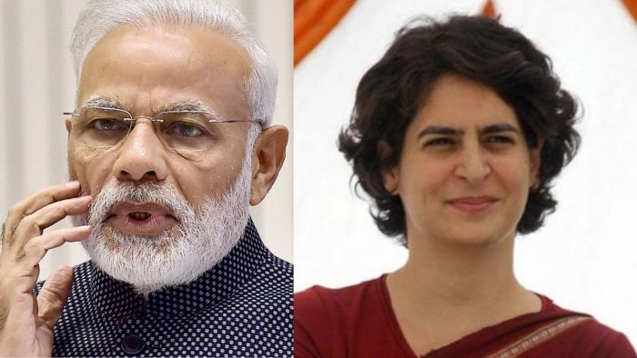 After UP and Delhi, Indore will witness a face-off between Prime Minister Narendra Modi and Congress star campaigner Priyanka Gandhi. While Modi is addressing a rally on Sunday evening, Priyanka Gandhi, who is visiting Indore for the first time will hold roadshow on Monday in the city.