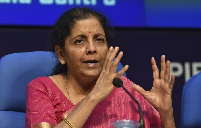 The government will attempt to cut its shareholding in state-run companies in 2019/20 to the minimum required under the rules. (PTI File Photo)