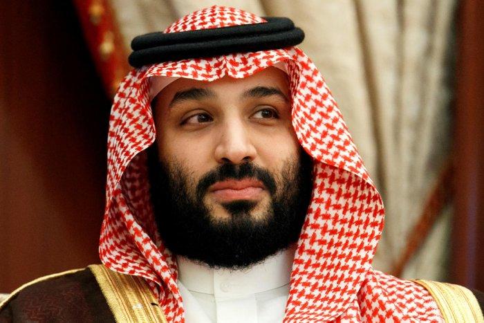 Saudi Arabia's Crown Prince Mohammed bin Salman. Reuters file photo