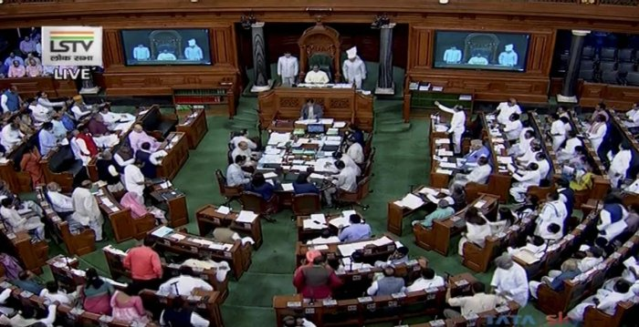 A BJP member in Lok Sabha on Tuesday demanded framing of a national policy on outsourcing to prevent exploitation of youth. PTI file photo