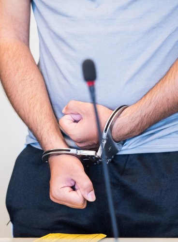 An Indian national in the US has been extradited to Germany after it emerged that he was wanted in the European nation for allegedly raping a minor. (AFP File Photo)