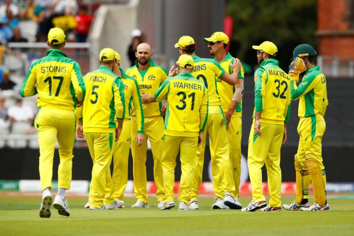 Australia have been hit by the injury of Usman Khawaja ahead of their semifinal clash against England. Photo credit: Reuters
