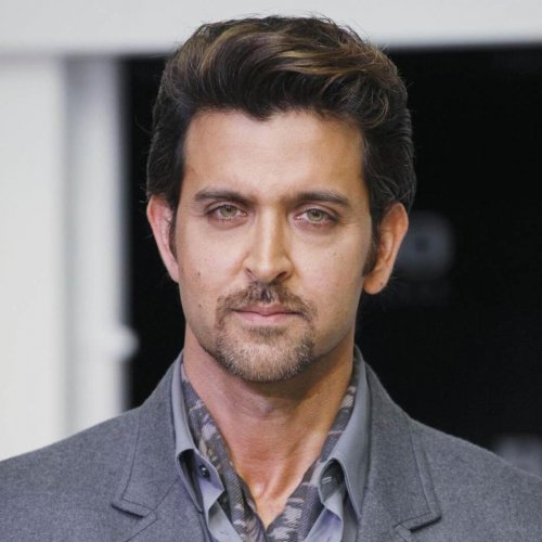 """Roshan was named in the cheating case along with three directors of CultFit Healthcare Pvt Ltd, for which he was a brand ambassador, following a complaint by its client alleging that """"false promises"""" were made by the company regarding weight loss. (File Photo)"""