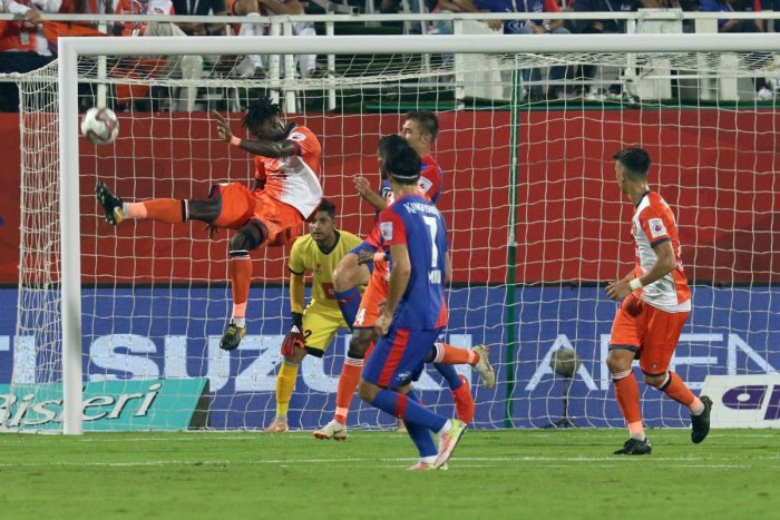 India's FA has thrown its weight behind a popular franchise-based league by calling on the Asian Football Confederation (AFC) to award its champions a slot in the continent's elite club competition. (File Photo)